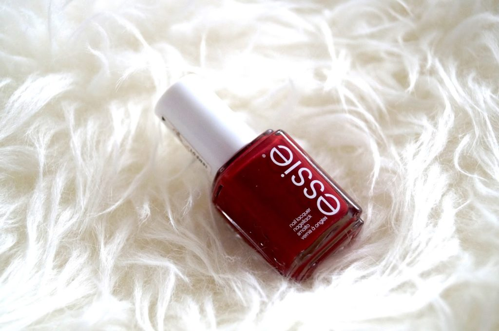 Review | Essie – with the band.