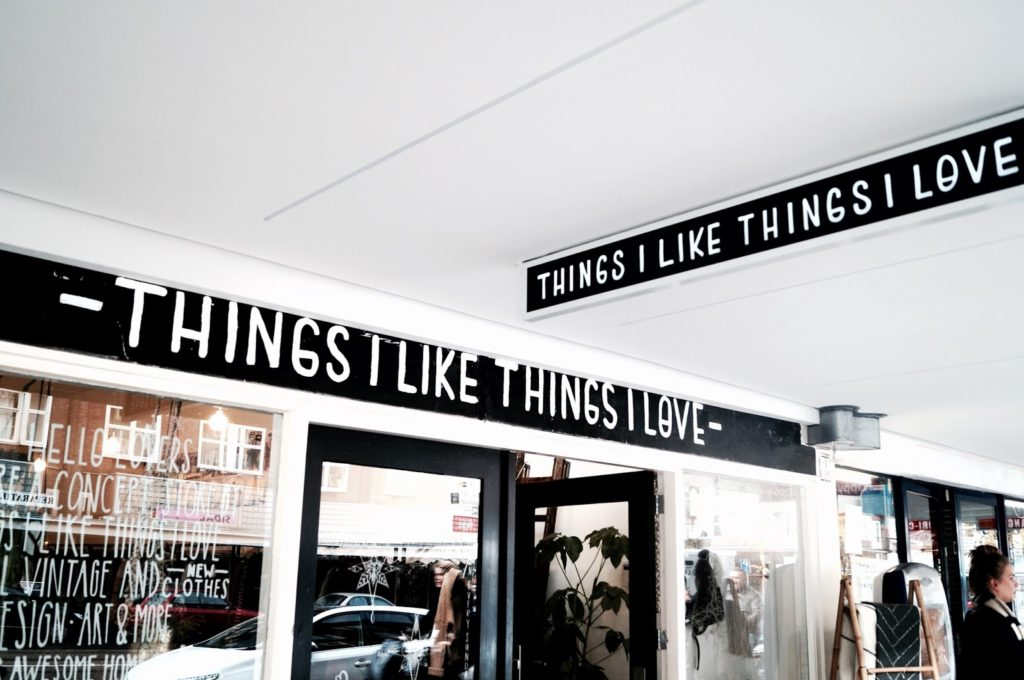Hotspot | Things I like things I love Amsterdam