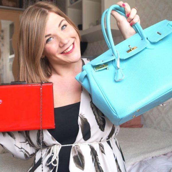 Video | Mijn favoriete tassen!