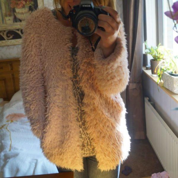 Herfst musthave: fluffy vesten!