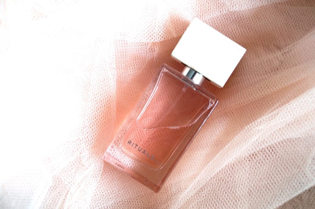 Review | Rituals No.23 Magnolia & Pink Pepper