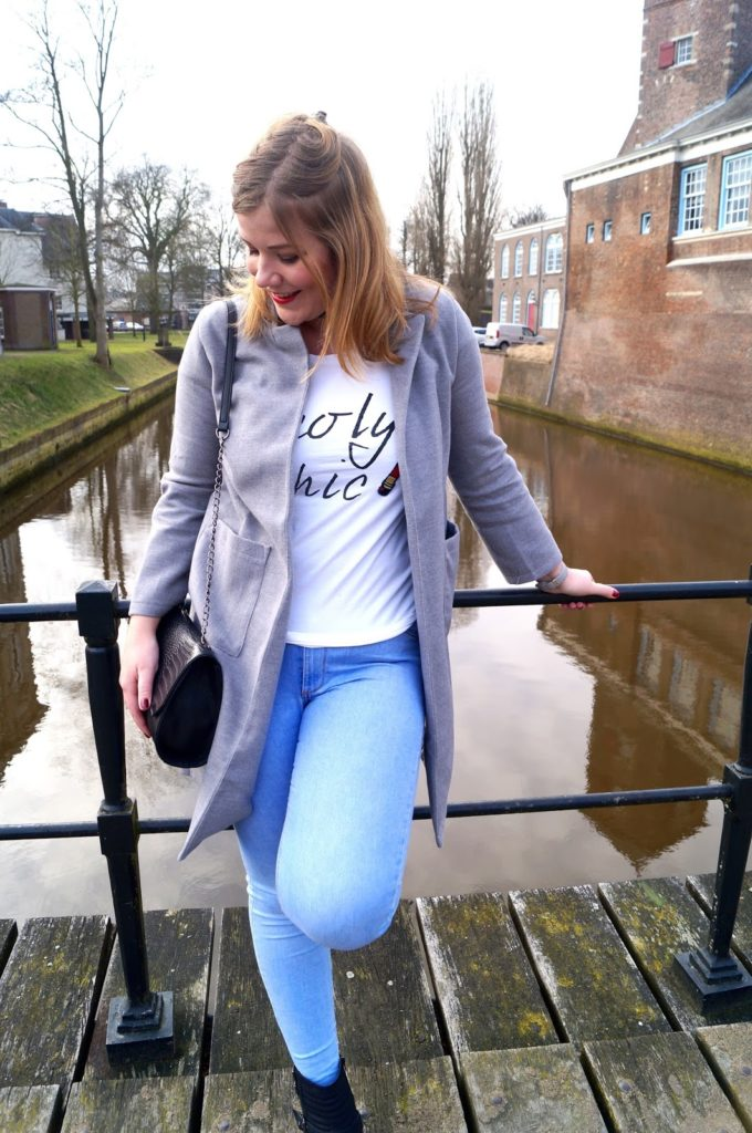 Outfit | Marmer all over the place + winactie!