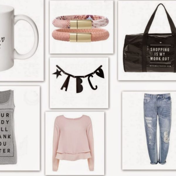 Modemusthaves wishlist!