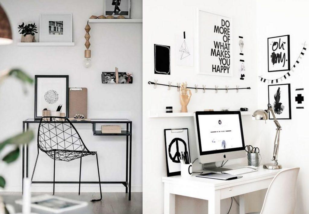 Interieur | Mijn droom werkplek  ★