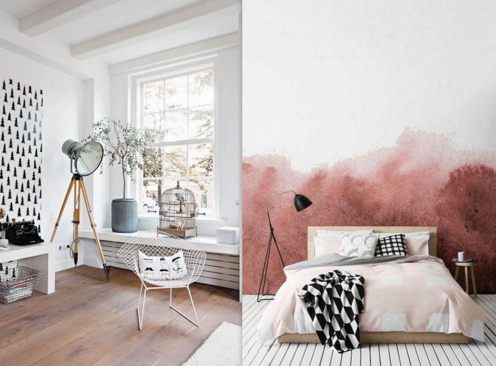 Interieur inspiratie   Lampen combineren in het interieur