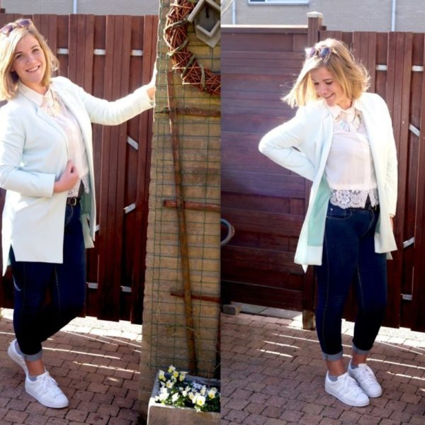 Outfit | Happy spring!