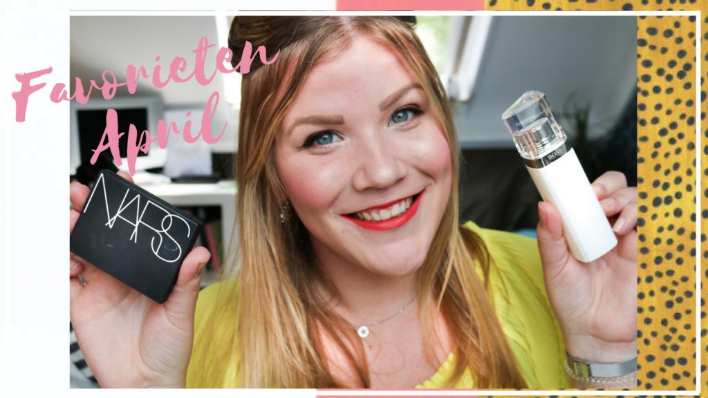 Video | Favourite things van April!