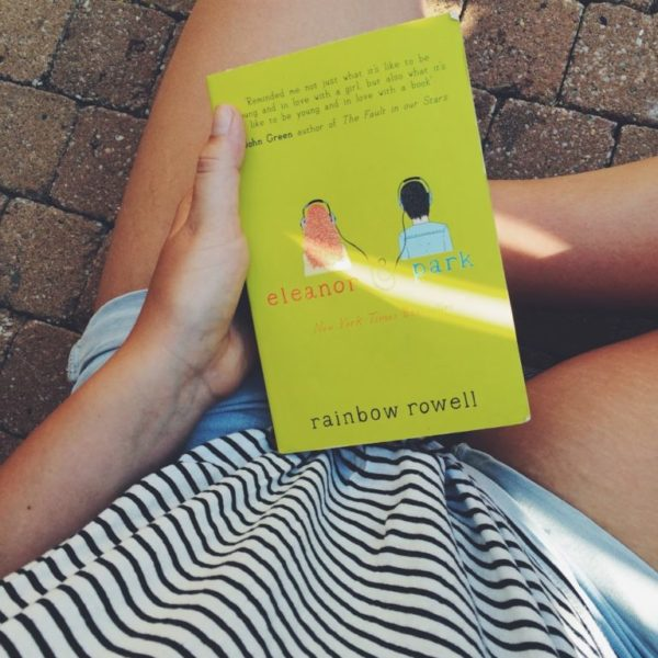 Boek review: Eleanor & Park.