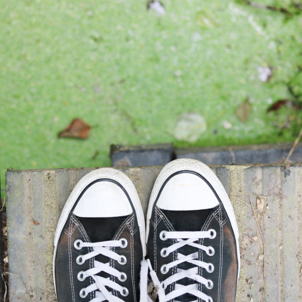Stap uit de comfort zone: iets in je uppie doen is veel leuker dan je denkt!