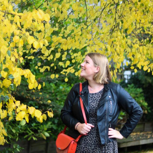 Geluksmakers | Ideeën voor scriptie, uit mijn comfort zone, en goed voelen #67