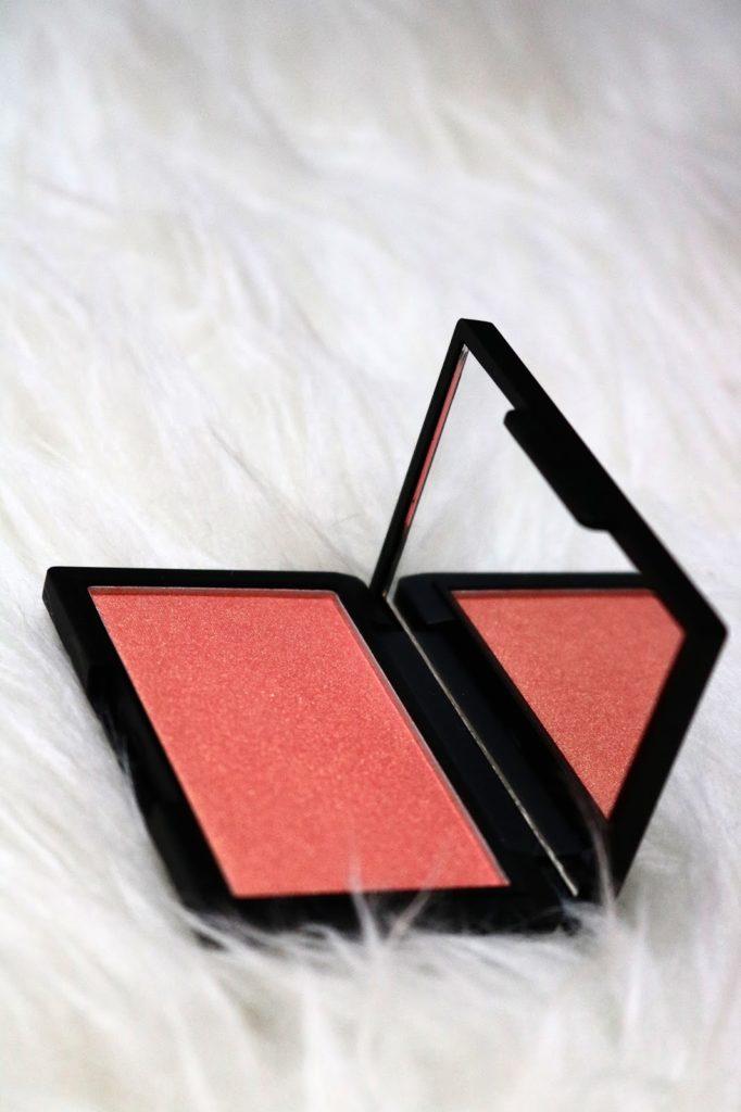 Review | Sleek Rose Gold blush