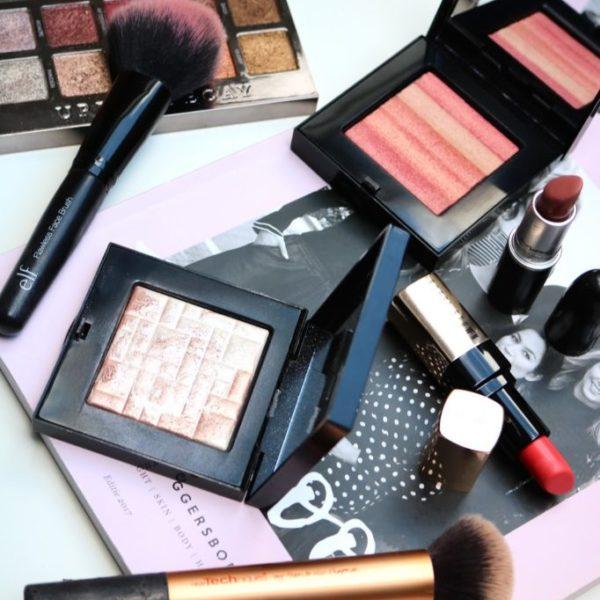 Door beautybloggers gekocht – TAG!