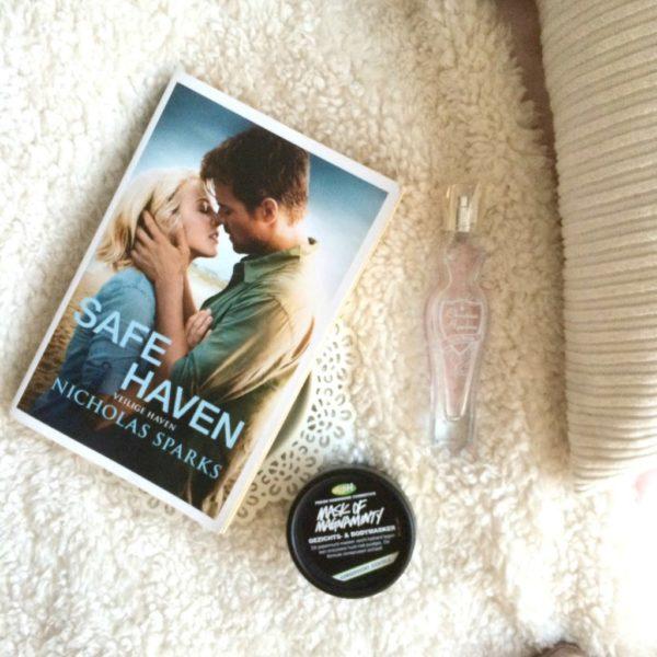 Boek review | Safe Haven