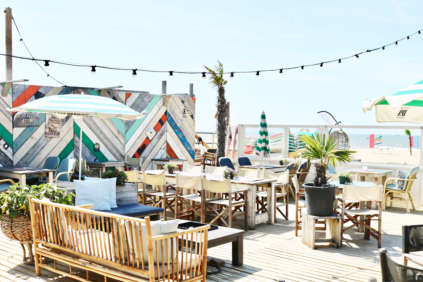 Hotspot | The Fat Mermaid Scheveningen