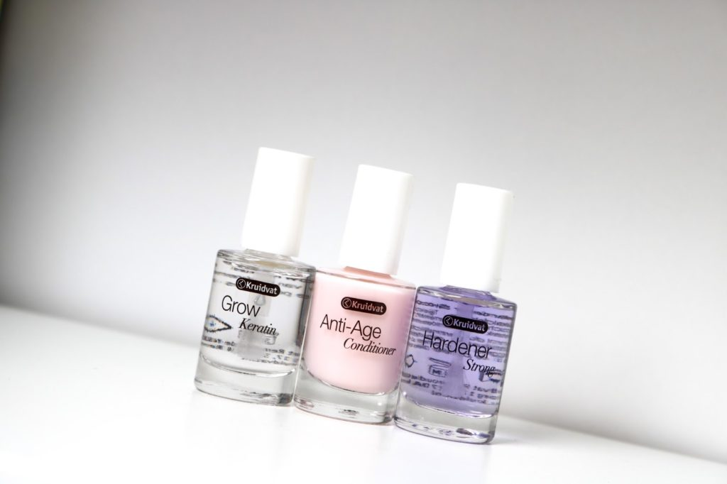 Review | Kruidvat nail care collectie