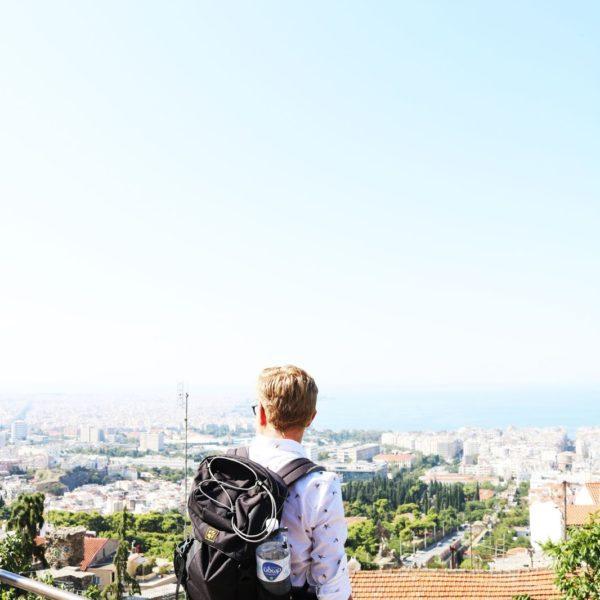 Mind | 4 redenen waarom reizen goed is voor je geestelijke welzijn!