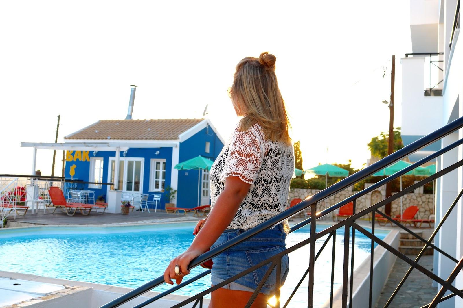 Vier dingen die je kunt doen op vakantie!