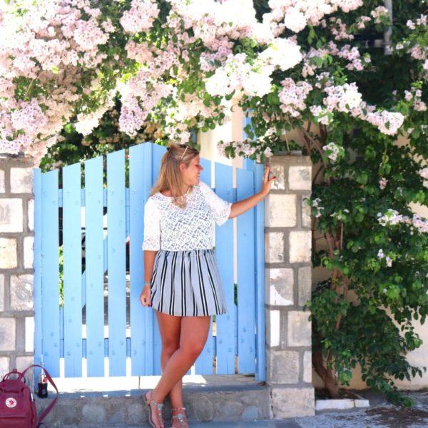 Vier tips voor het maken van betere outfitfoto's! ☆