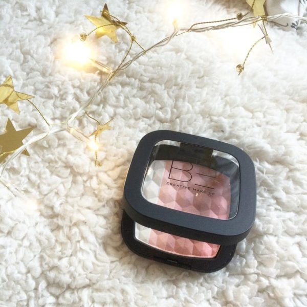 Review | BE highlighting powder