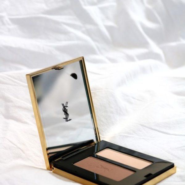 Review | Yves Saint Laurent Couture Contouring palette