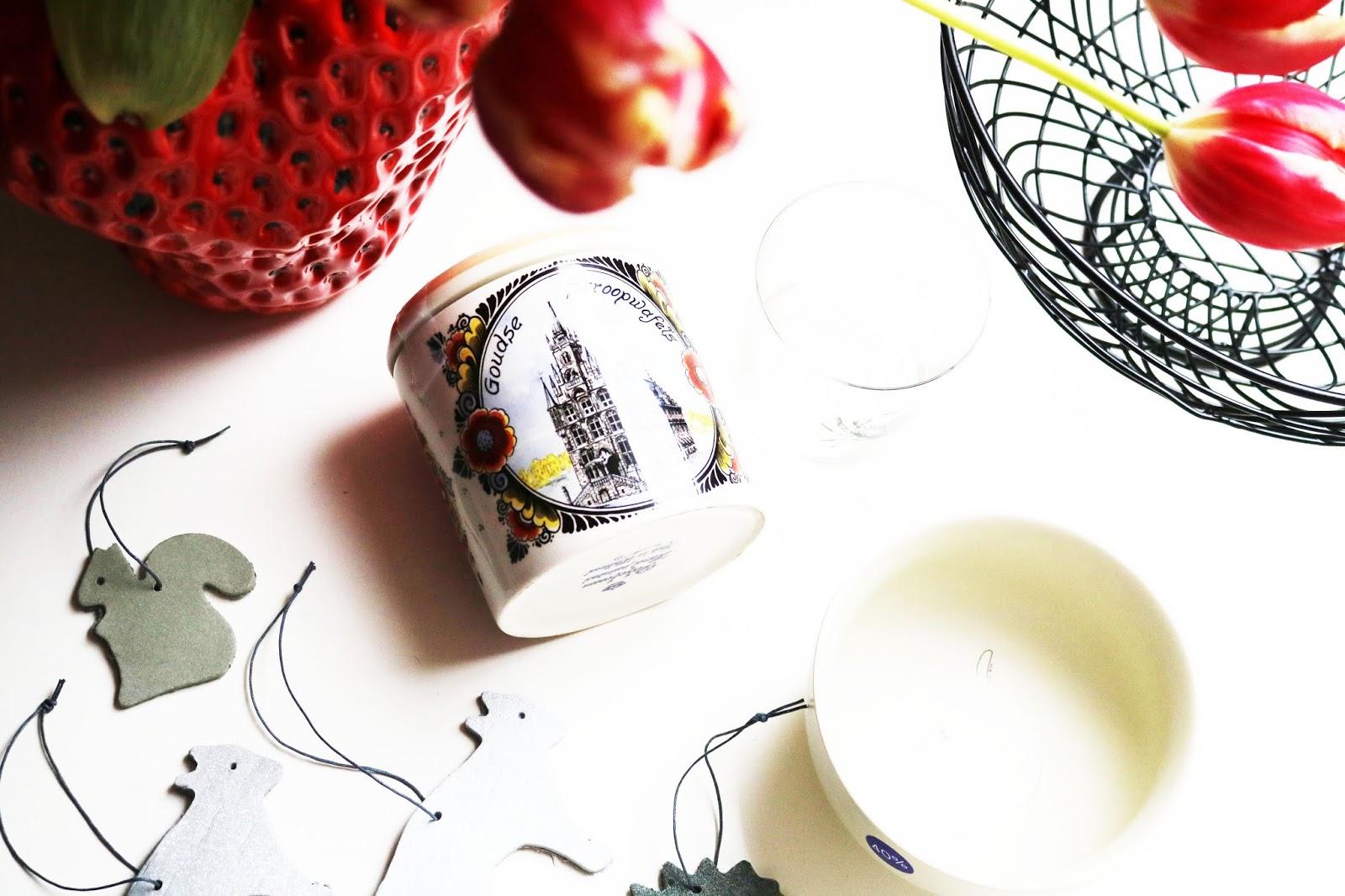 Uitzet shoppen | Aardbeien vaas, handgemaakte hangers, en fruitschaal van Sissy-Boy! #1