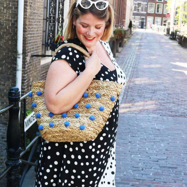 Blijheidmomentjes | Vrijmarkt vondsten, vrolijkste jurk & trots zijn op mezelf. #61