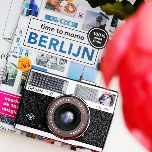 Travel | Wij gaan naar…. Berlijn!