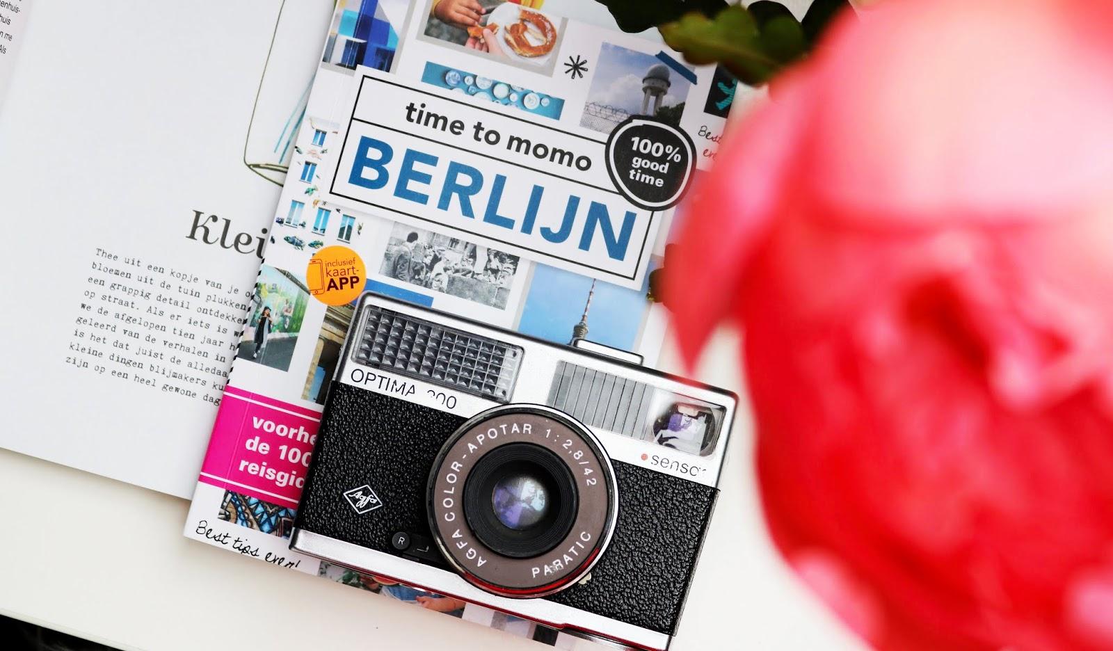 Travel   Wij gaan naar…. Berlijn!