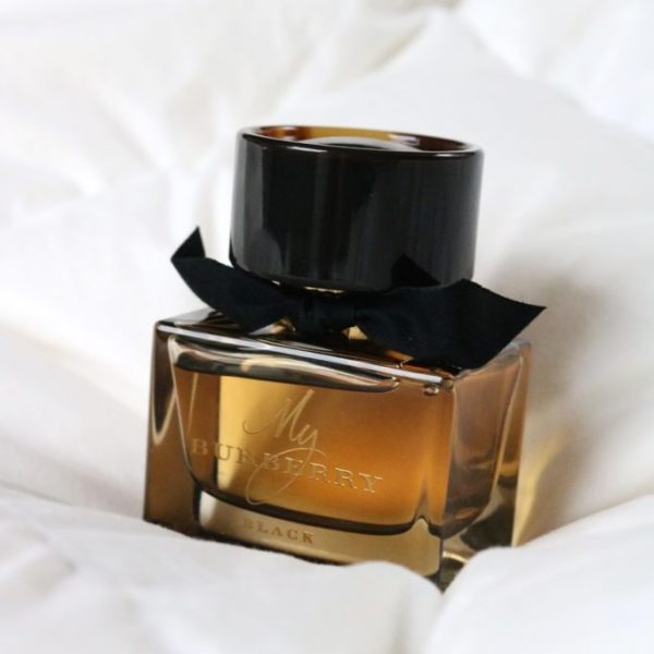 Review | My Burberry Black eau de parfum