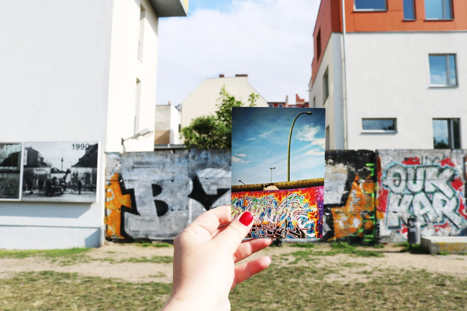 Travel | Stedentrip Berlijn, dag 1!