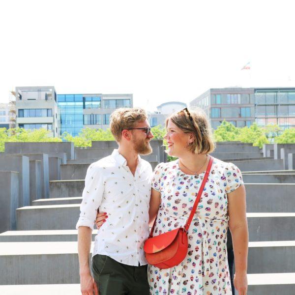 Travel | Berlijn dag 2, Holocaust monument, Zoologischer Garten en Checkpoint Charlie!