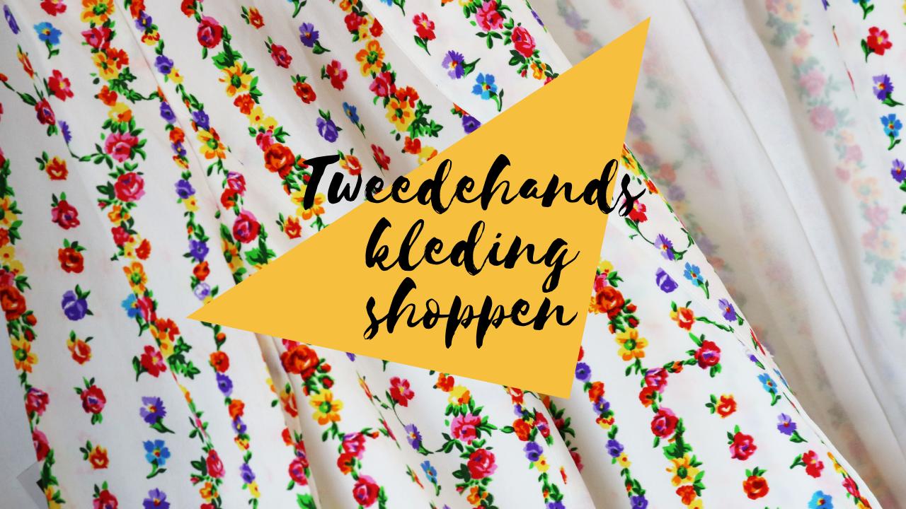 Tweedehands kleding shoppen | Square vintage + Appel&Ei