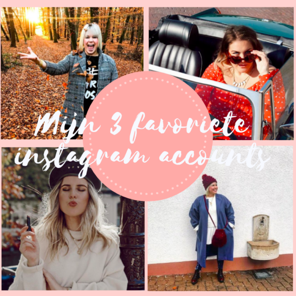 Click, click! | 3X mijn favoriete instagram accounts! #1