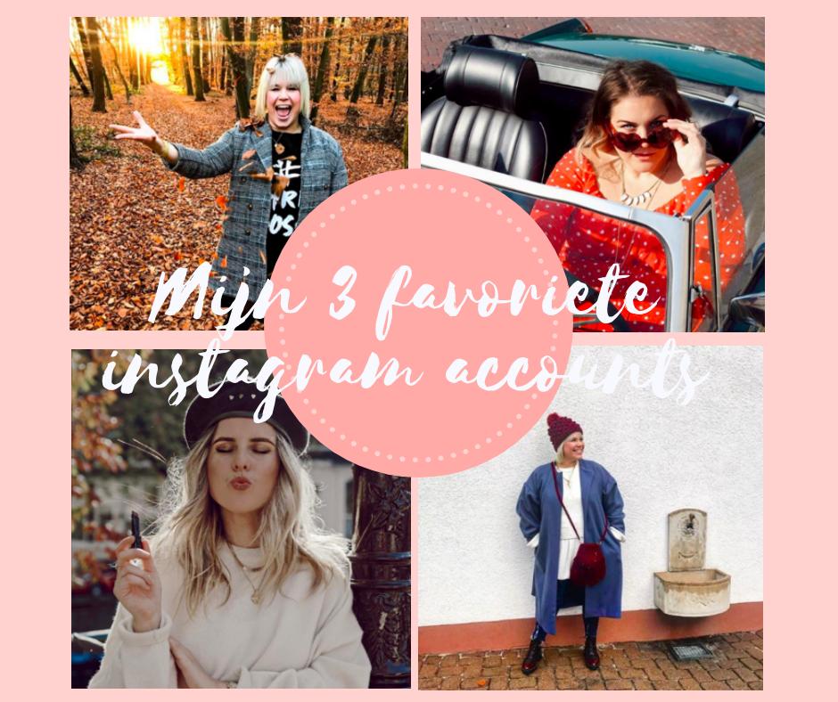 Click, click!   3X mijn favoriete instagram accounts! #1