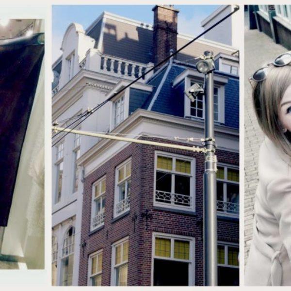 Video   VLOG Dagje shoppen in Den Haag!