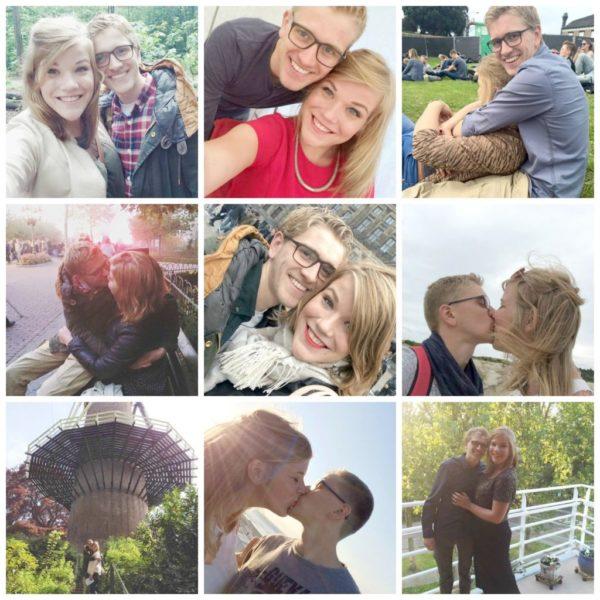 The boyfriend tag | Catfish, katjes, knuffelen, en lachen om rare dingen.