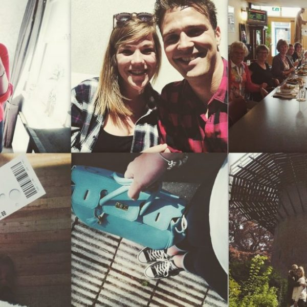 Mini photodiary. #6 – The longest ride, leiden & familie dagje. ♡