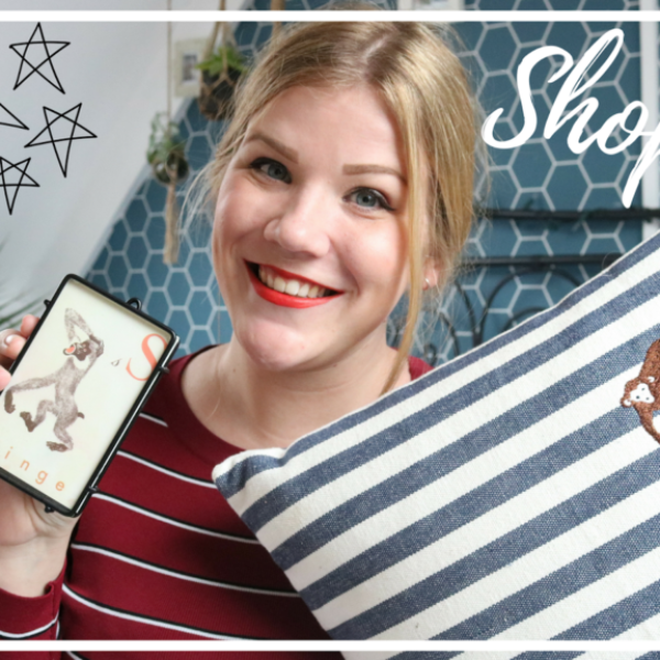 Video | Interieur en Fashion shoplog – Sissy-Boy, Monki, Scotch and Soda & Vintage.