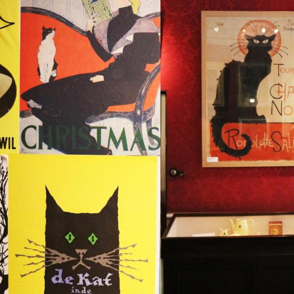 Hotspot | Kattenkabinet Amsterdam