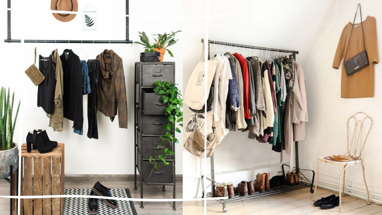 Voorjaarsschoonmaak | Je kleding opbergen? Zo doe je dat!