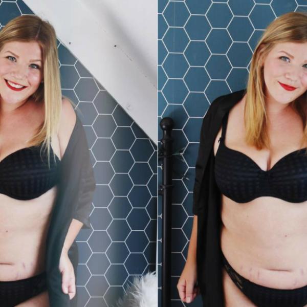 Mijn nieuwe PrimaDonna setje + vier tips om van je lichaam te houden!
