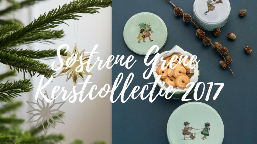 Interieur | Søstrene Grene kerstcollectie 2017 ★