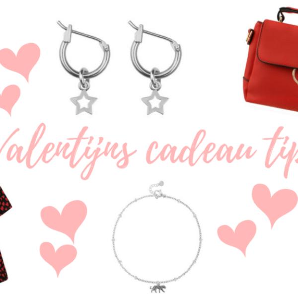 Valentijnsdag gift guide voor de vrouw!