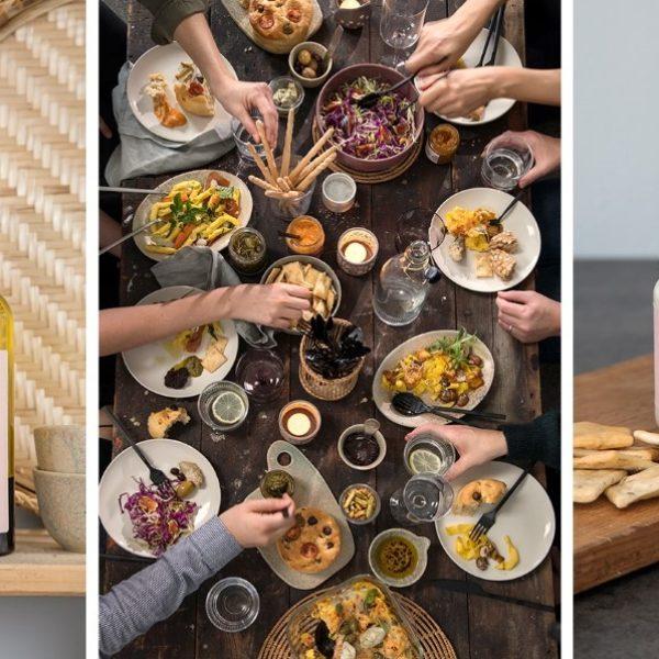 Interieur | Søstrene Grene lanceert collectie etenswaren!