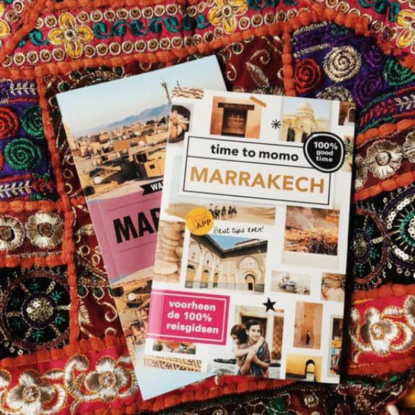 Travel | Ik ga naar… Marrakesh!