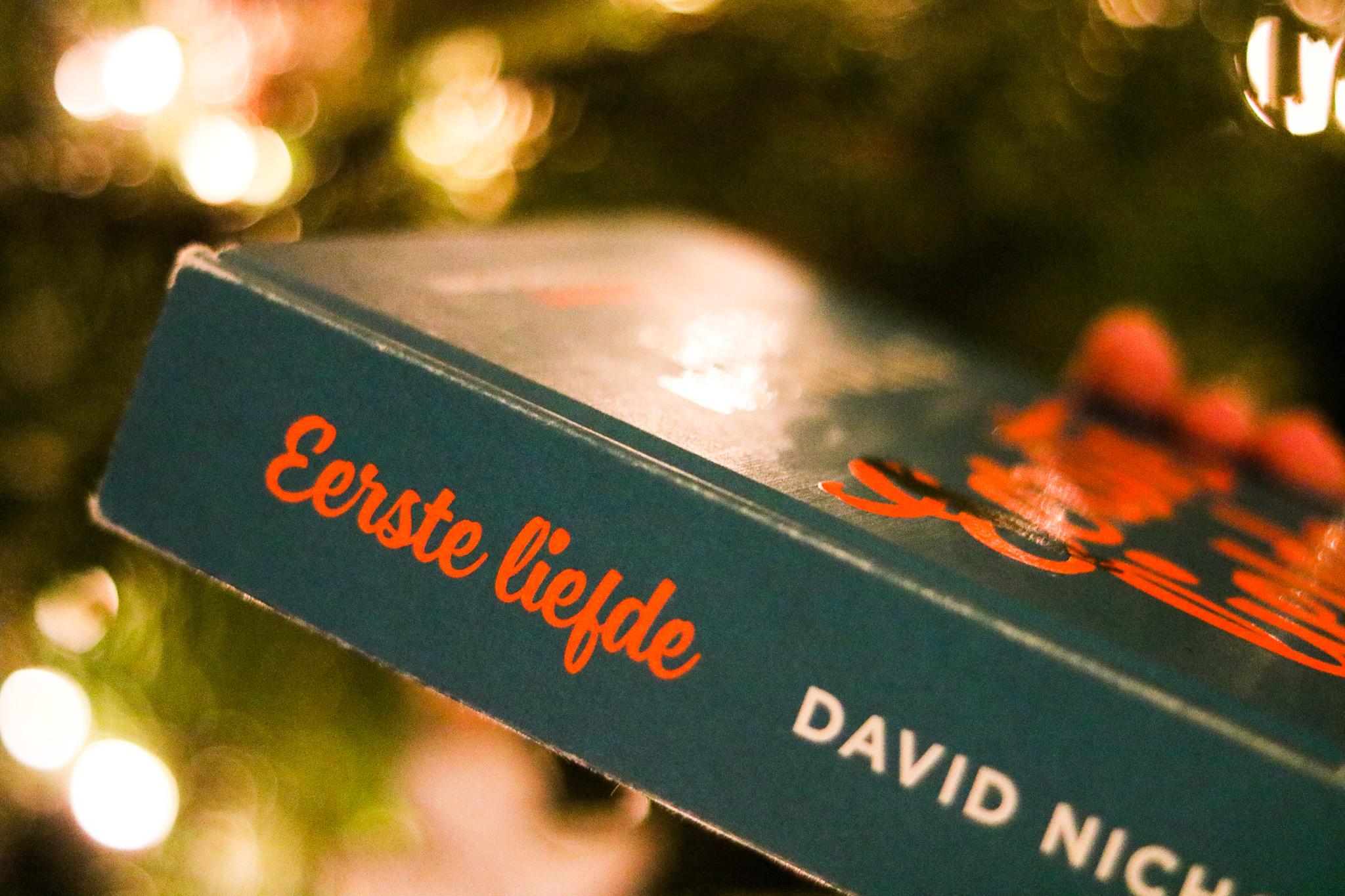 Leesvoer | Eerste liefde, David Nicholls