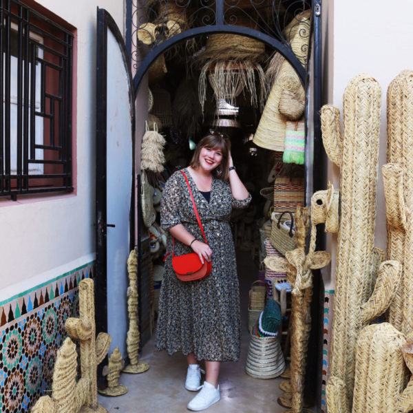 Marrakech: Ensemble Artisanal