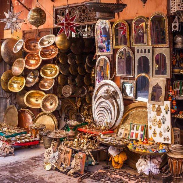 Mijn wishlist voor Marrakech!
