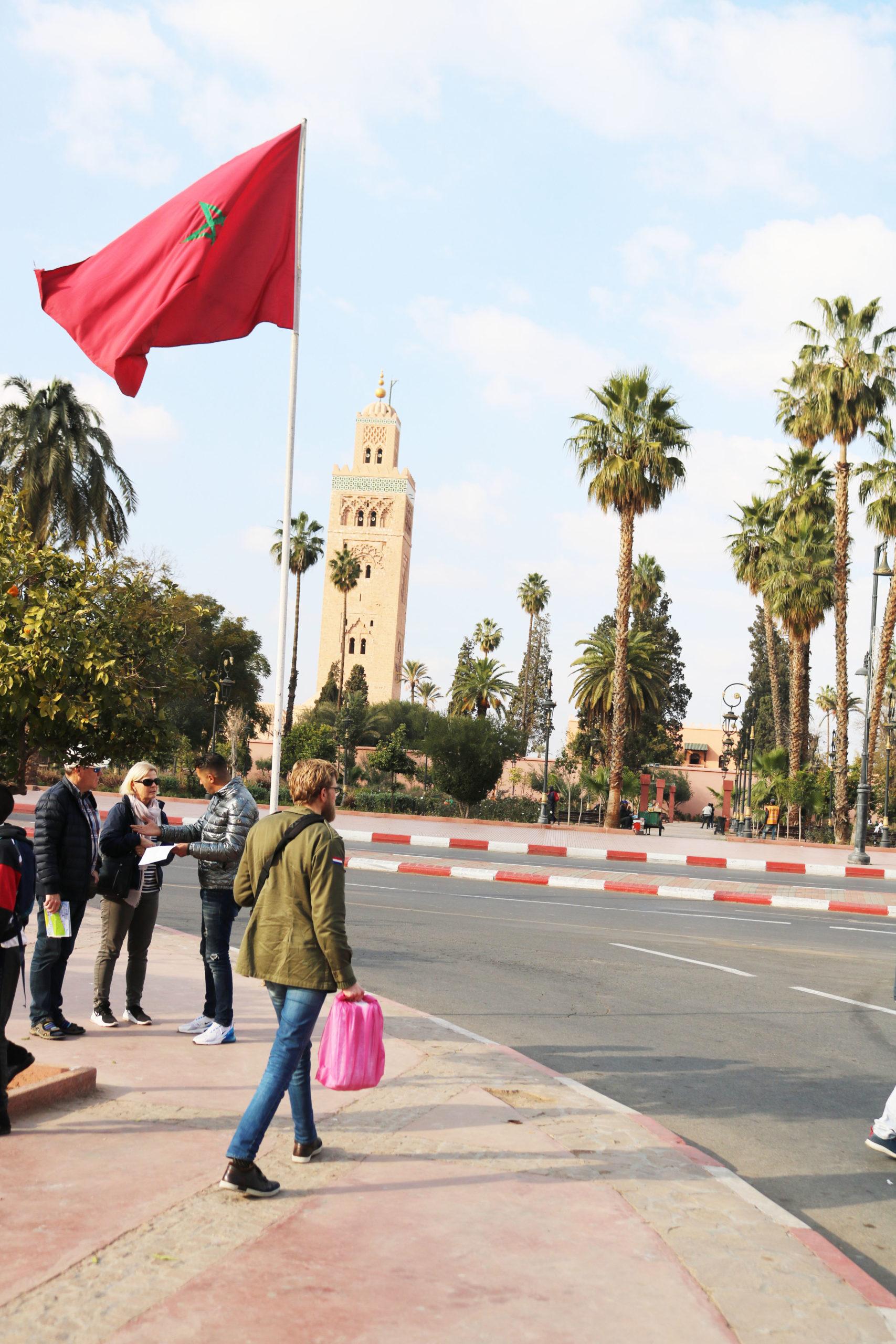 Héél véél tips voor een stedentrip naar Marrakech!