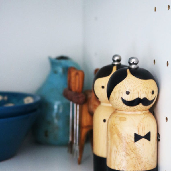 5 leuke manieren om de keuken te decoreren!